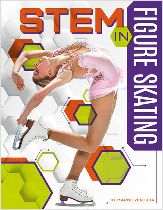 Cover: STEM in Figure Skating