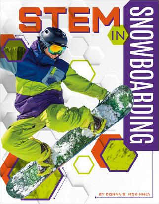 Cover: STEM in Snowboarding