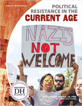 Cover: Political Resistance in the Current Age