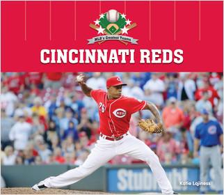 Cover: Cincinnati Reds