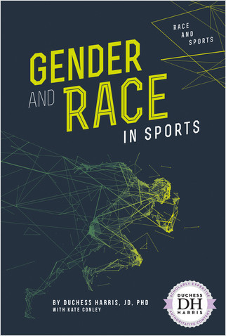 Cover: Gender and Race in Sports