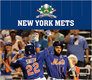 Cover: New York Mets