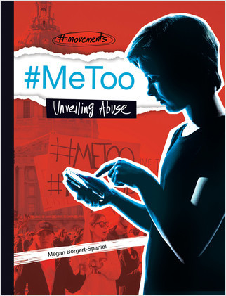 Cover: #MeToo: Unveiling Abuse