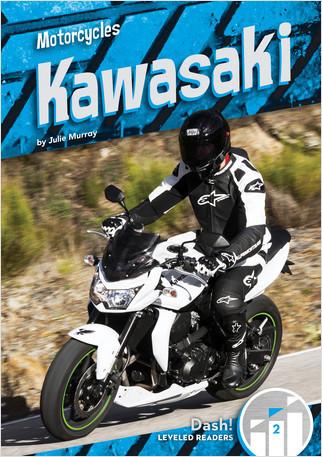 Cover: Kawasaki