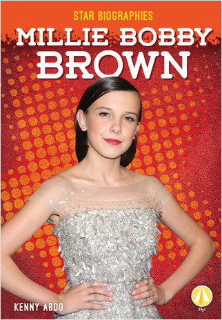Cover: Millie Bobby Brown