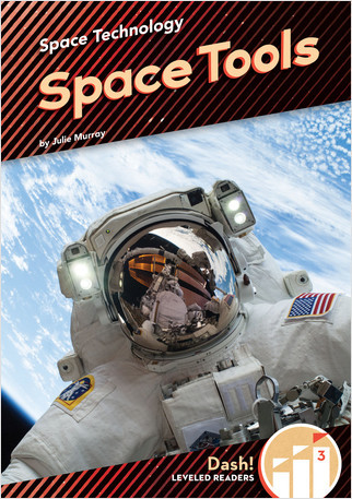 Cover: Space Tools