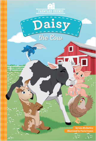 Cover: Daisy the Cow
