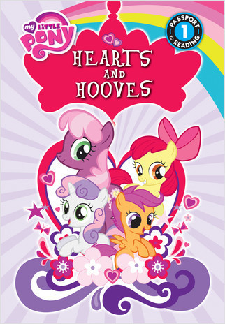 Cover: Hearts and Hooves