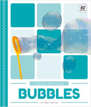 Cover: Bubbles
