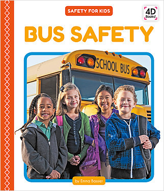 Cover: Bus Safety