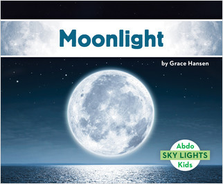Cover: Moonlight
