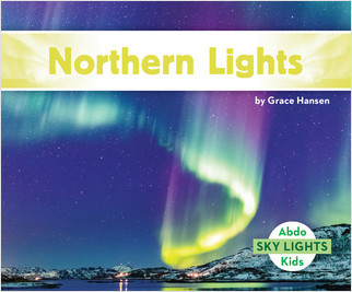 Cover: Northern Lights