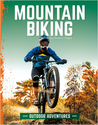 Cover: Mountain Biking