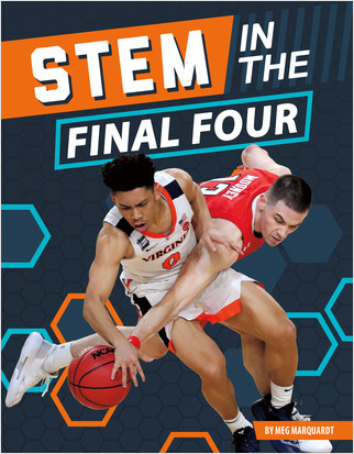 Cover: STEM in the Final Four