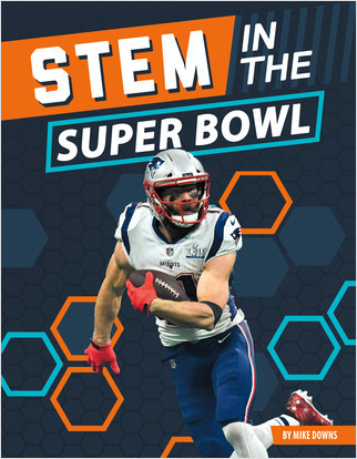 Cover: STEM in the Super Bowl