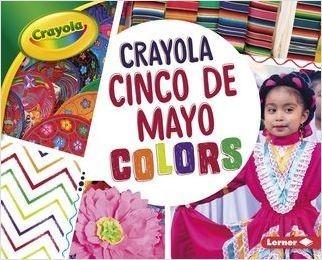 Cover: Crayola ® Cinco de Mayo Colors