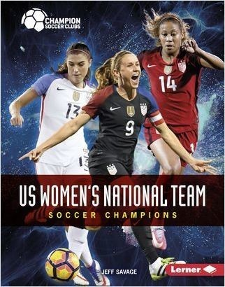 Cover: US Women's National Team