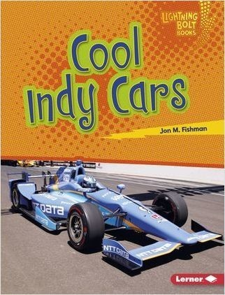 Cover: Cool Indy Cars