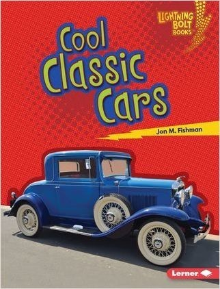 Cover: Cool Classic Cars