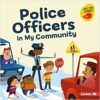 Cover: Police Officers in My Community