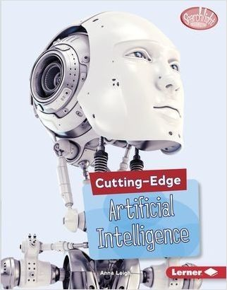 Cover: Cutting-Edge Artificial Intelligence