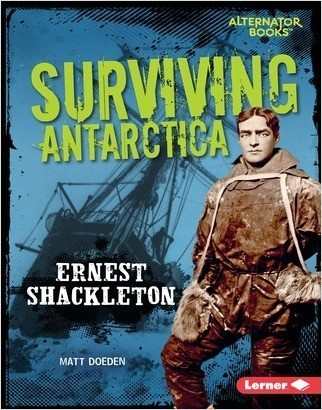 Cover: Surviving Antarctica