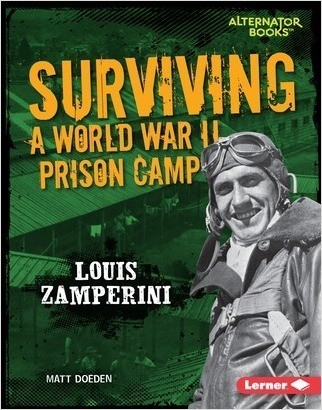 Cover: Surviving a World War II Prison Camp