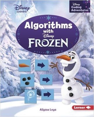 Cover: Algorithms with Frozen