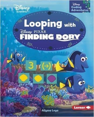 Cover: Looping with Finding Dory
