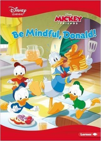 Cover: Be Mindful, Donald!