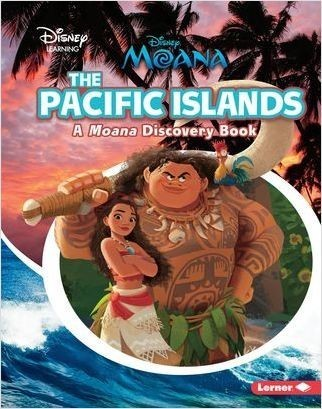 Cover: The Pacific Islands