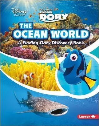 Cover: The Ocean World