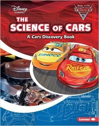 Cover: The Science of Cars
