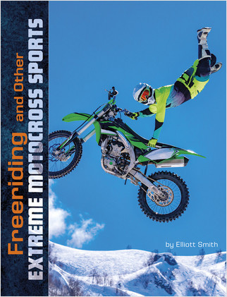 Cover: Freeriding and Other Extreme Motocross Sports