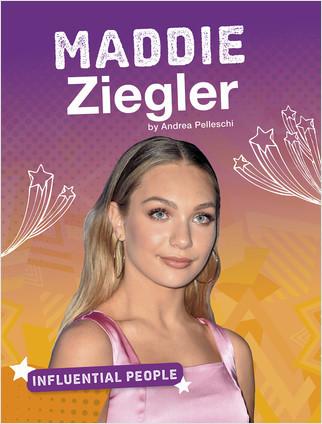 Cover: Maddie Ziegler