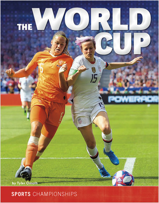 Cover: The World Cup