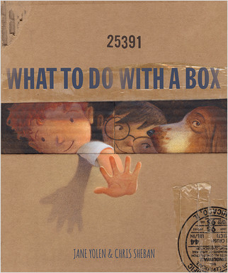 Cover: What to Do with a Box