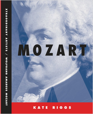 Cover: Wolfgang A. Mozart