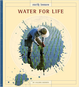 Cover: Water for Life