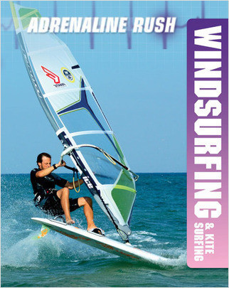 Cover: Windsurfing and Kite Surfing