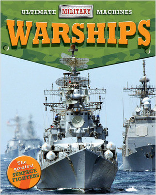 Cover: Warships