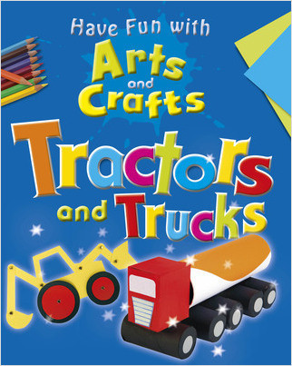 Cover: Tractors and Trucks