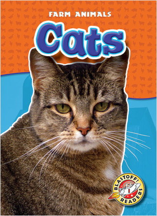 Cover: Cats