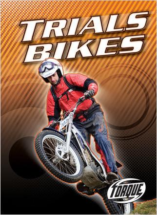 Cover: Trials Bikes
