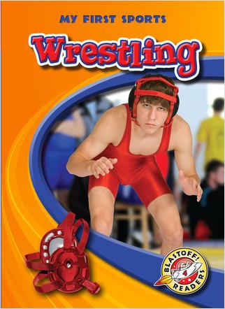 Cover: Wrestling