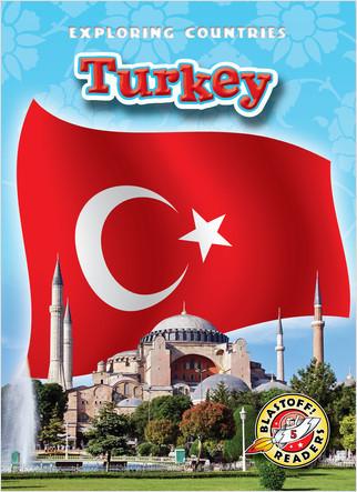 Cover: Turkey
