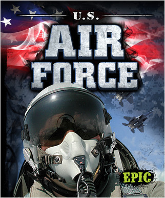 Cover: U.S. Air Force