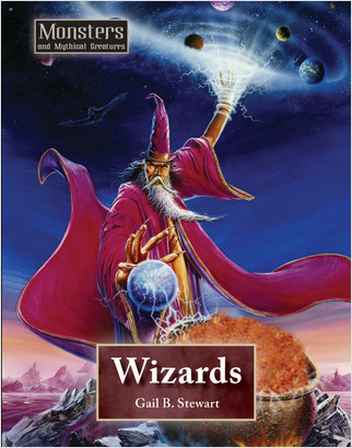 Cover: Wizards