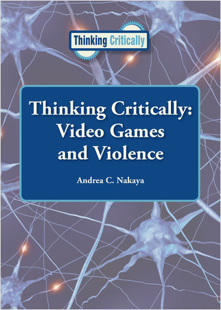 Cover: Video Games and Violence