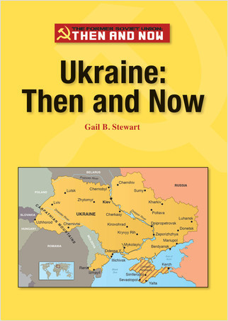 Cover: Ukraine: Then and Now